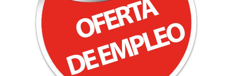 oferta empleo