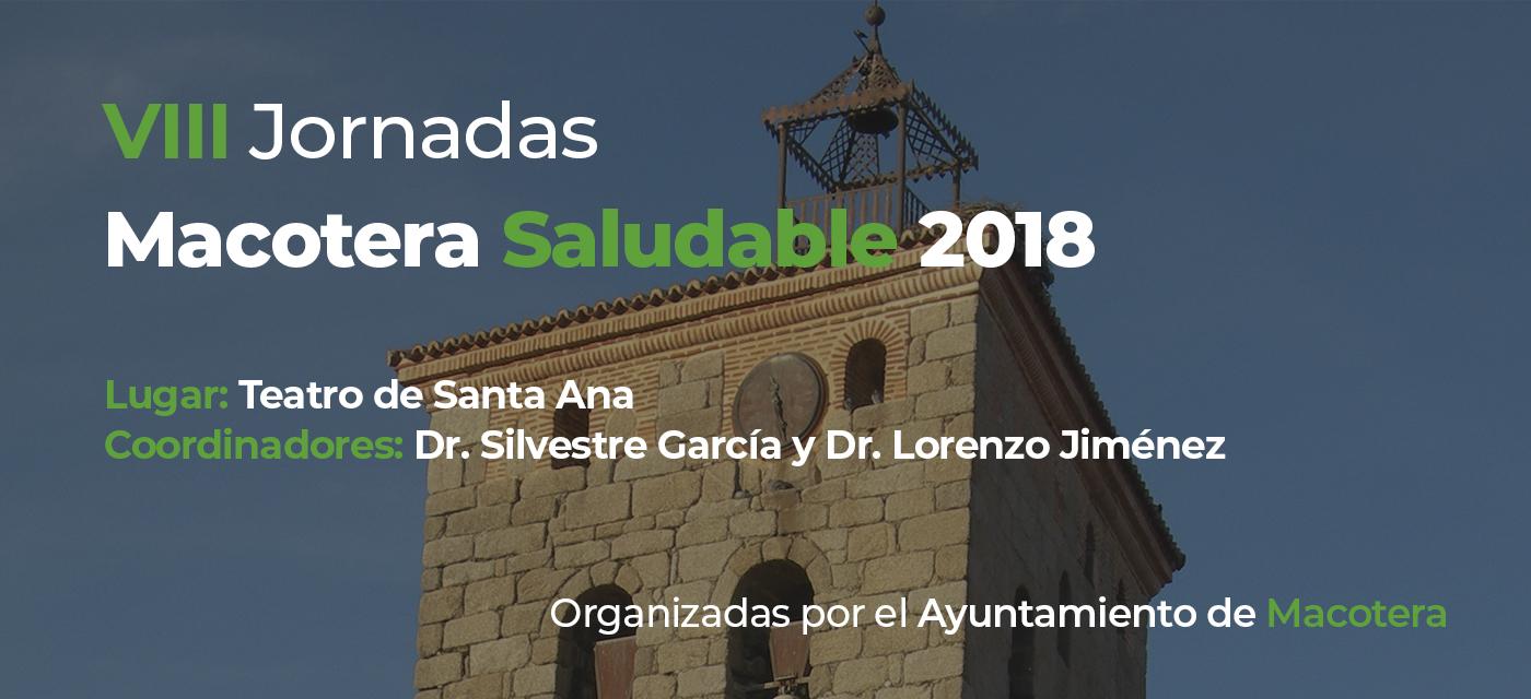 Jornadas Macotera Saludable