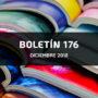 Boletín Número 176