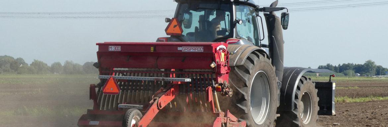 Hay jóvenes quieran dedicarse agricultura