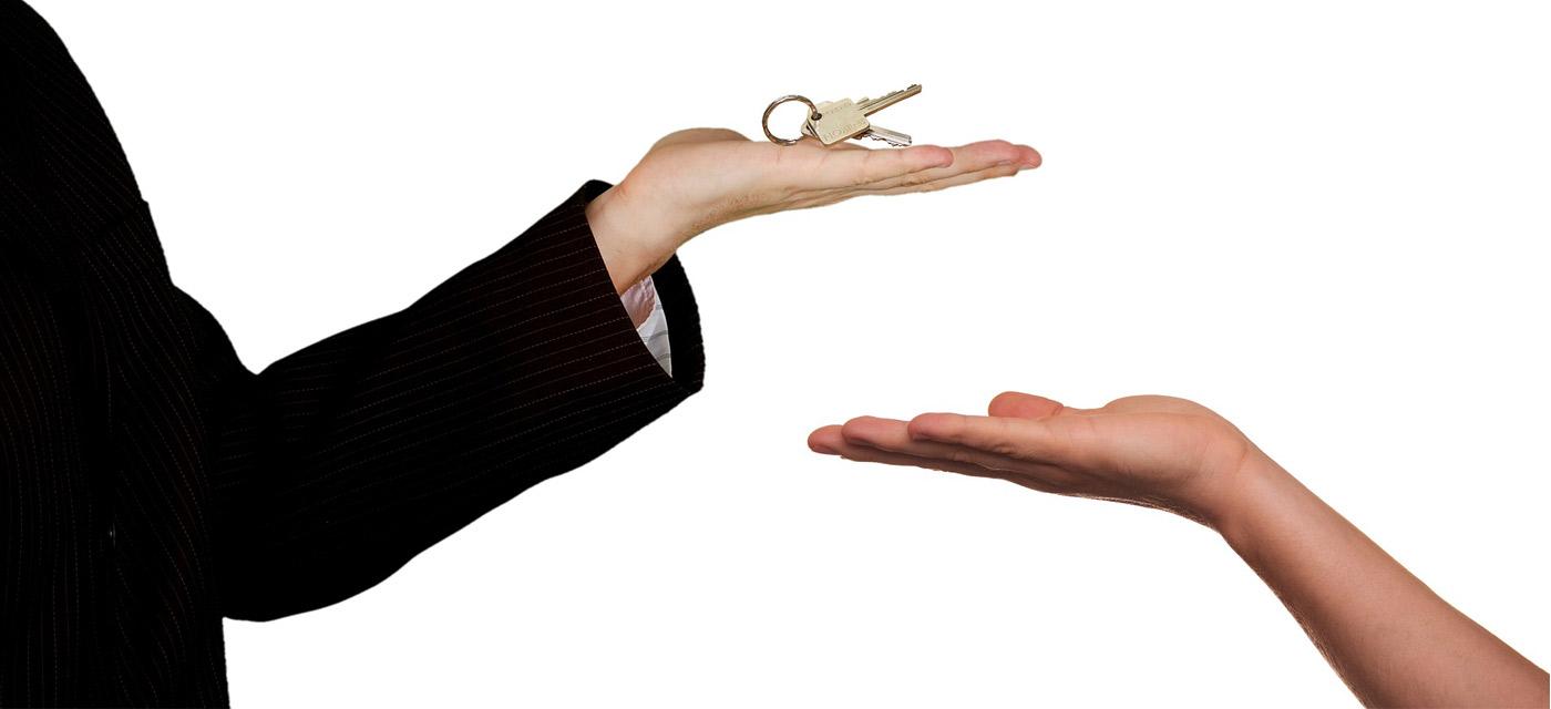 Solicitar dinero para comprar casa