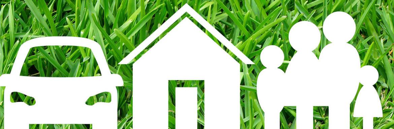 Seguro de coche y hogar, por qué son necesarios