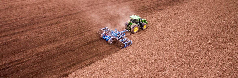 Qué cambios tiene que hacer el agricultor ante el cambio climático