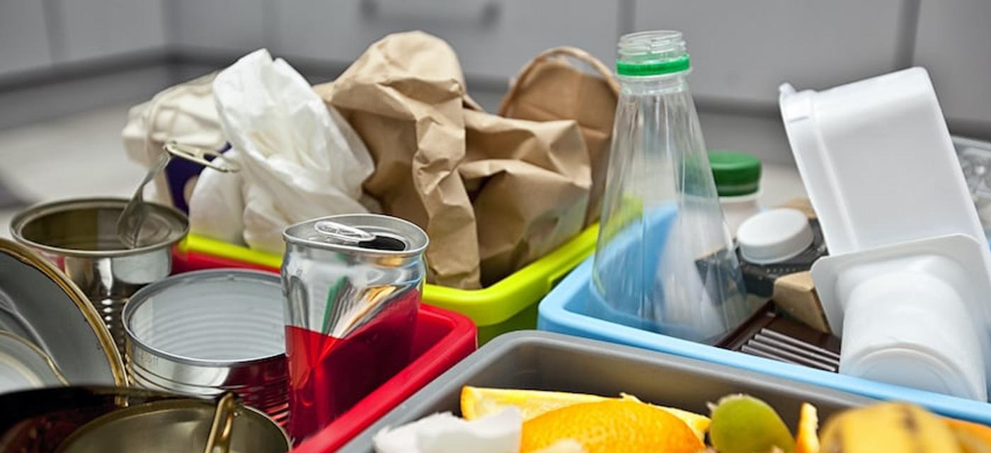 Uso envases biodegradables